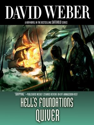 cover image of Hell's Foundations Quiver