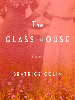 cover image of The Glass House