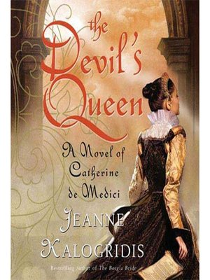 cover image of The Devil's Queen