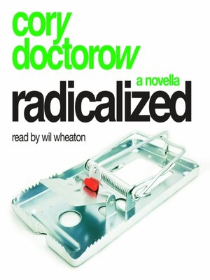 cover image of Radicalized