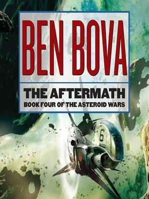 cover image of The Aftermath