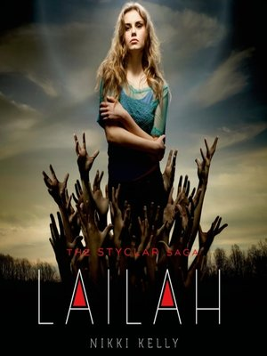 cover image of Lailah