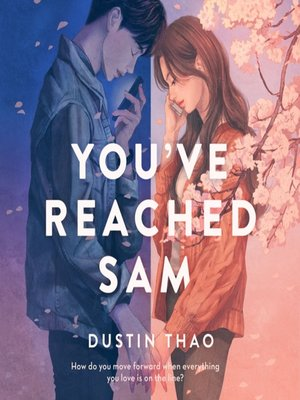 cover image of You've Reached Sam