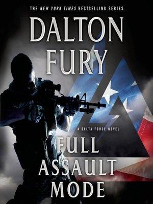 cover image of Full Assault Mode