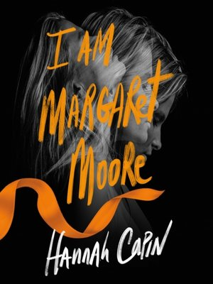 cover image of I Am Margaret Moore