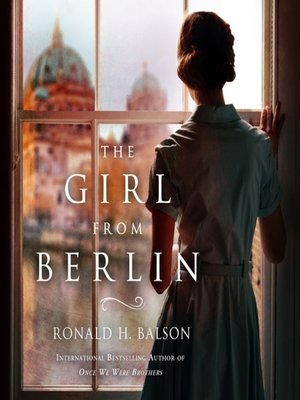 cover image of The Girl from Berlin