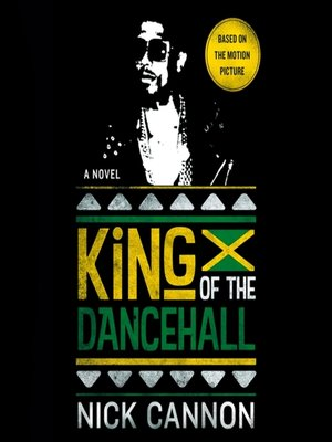 cover image of King of the Dancehall
