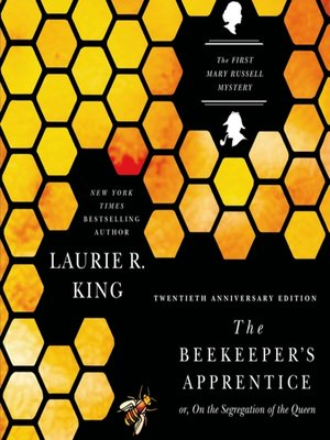 cover image of The Beekeeper's Apprentice or, On the Segregation of the Queen