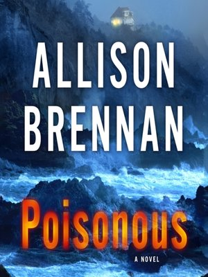 cover image of Poisonous