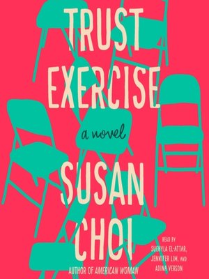 cover image of Trust Exercise