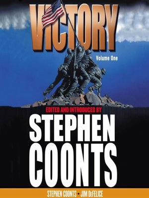 cover image of Victory, Volume 1