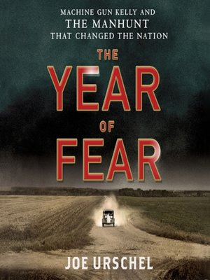 cover image of The Year of Fear