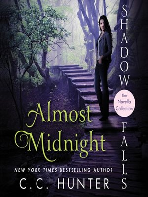 Shadow falls after darkseries overdrive rakuten overdrive cover image of almost midnight fandeluxe Epub