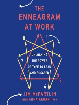 cover image of The Enneagram at Work
