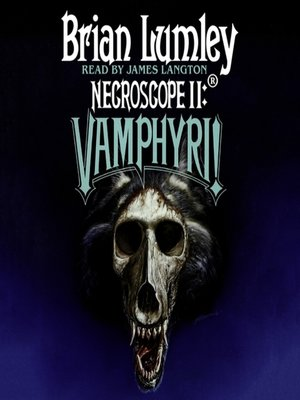 cover image of Necroscope II: Vamphyri!