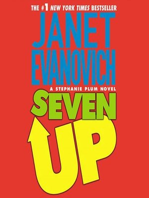 cover image of Seven Up
