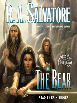23 results for RA Salvatore Homeland: The Dark Elf Trilogy