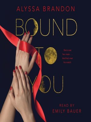 cover image of Bound to You