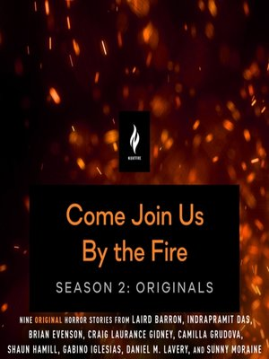 cover image of Come Join Us by the Fire Season 2: Originals