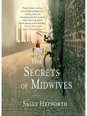 cover image of The Secrets of Midwives