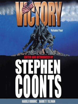 cover image of Victory, Volume 4