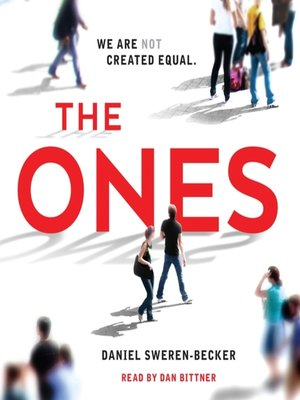 cover image of The Ones