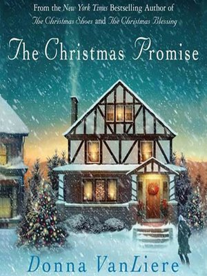cover image of The Christmas Promise