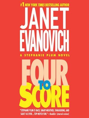 cover image of Four to Score