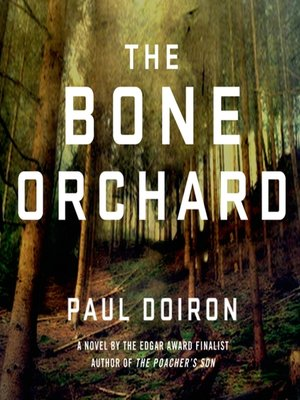 cover image of The Bone Orchard