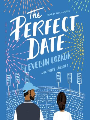 cover image of The Perfect Date