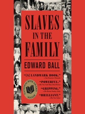 cover image of Slaves in the Family