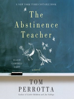 cover image of The Abstinence Teacher