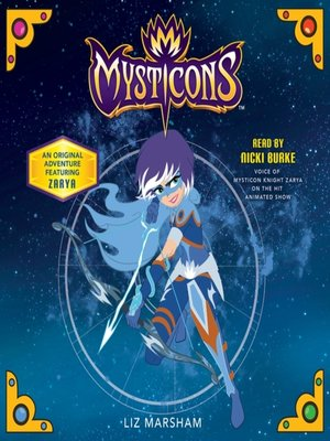 cover image of The Stolen Magic