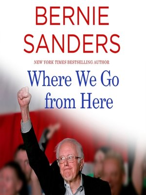 cover image of Where We Go from Here