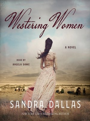 cover image of Westering Women