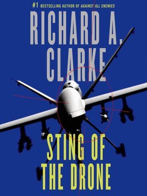 cover image of Sting of the Drone
