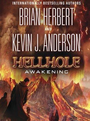 cover image of Hellhole Awakening