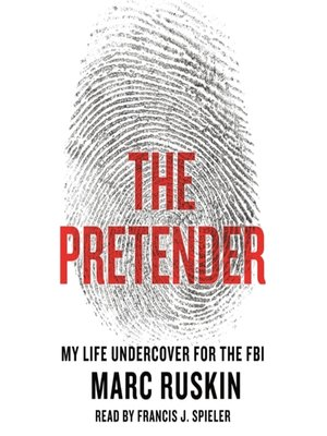 cover image of The Pretender