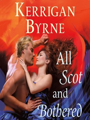 cover image of All Scot and Bothered