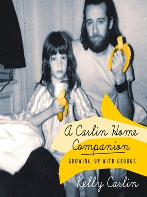 cover image of A Carlin Home Companion