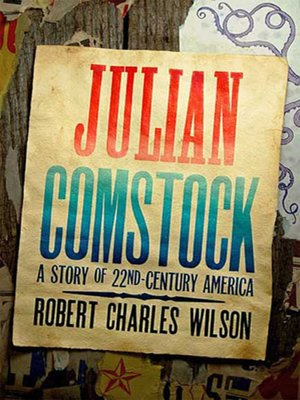 cover image of Julian Comstock