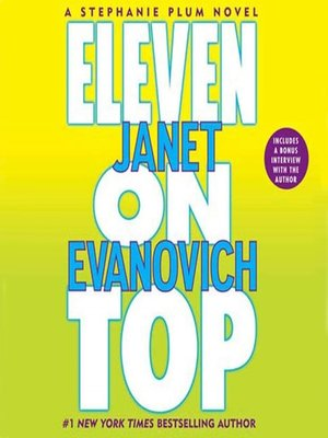 cover image of Eleven on Top
