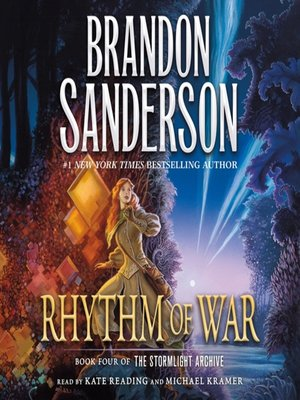 cover image of Rhythm of War