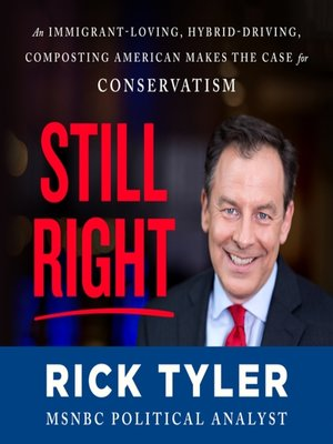 cover image of Still Right