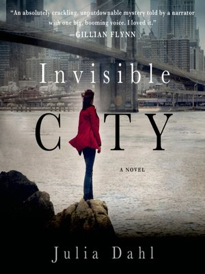 cover image of Invisible City