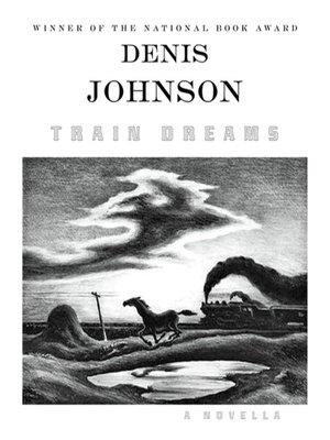 cover image of Train Dreams