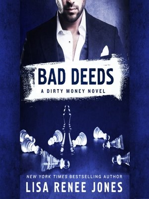 cover image of Bad Deeds