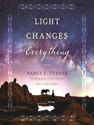 cover image of Light Changes Everything