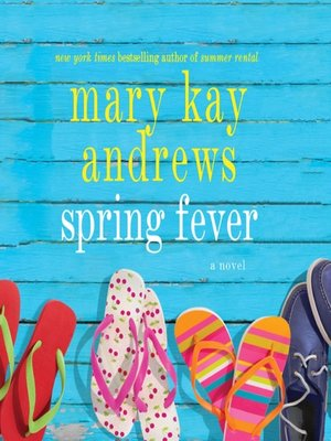 cover image of Spring Fever