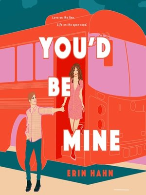 cover image of You'd Be Mine